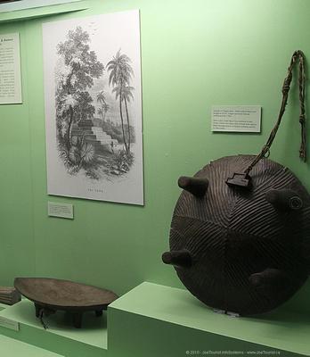 Samoan or Tongan tanoa
