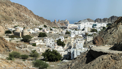 Central Muscat