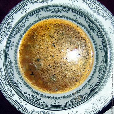 Libyan soup
