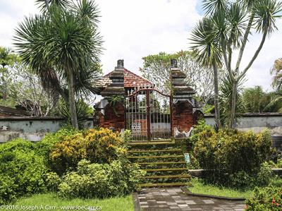 Merajan Sanggah temple