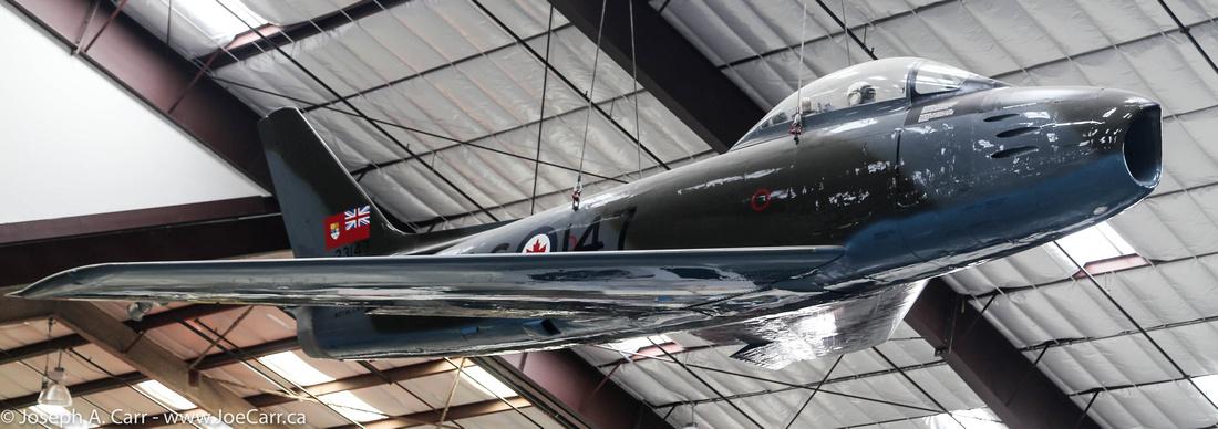 Canadair Sabre Mk. V