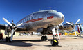 Lockheed L-049 Constellation airliner