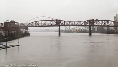 Bridges over the Willamette River