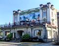 Street view of the Centralia Square Grand Ballroom & Hotel
