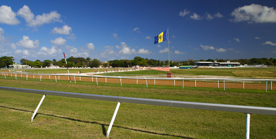 Barbados Turf Club Racecourse