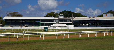 Barbados Turf Club Racecourse