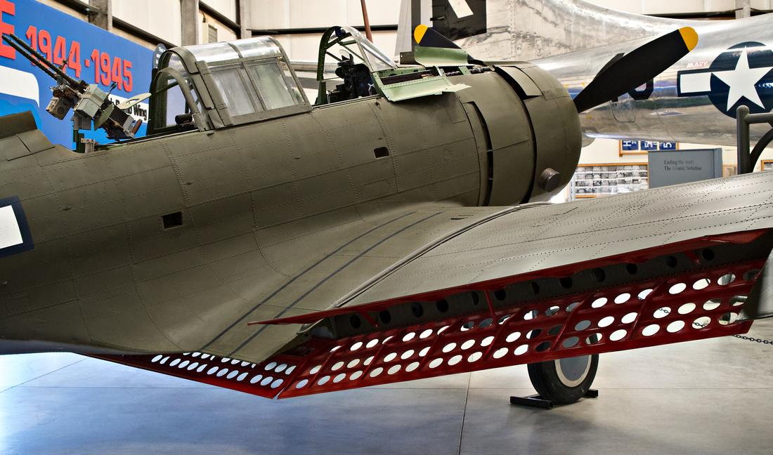 Douglas A-24B Banshee