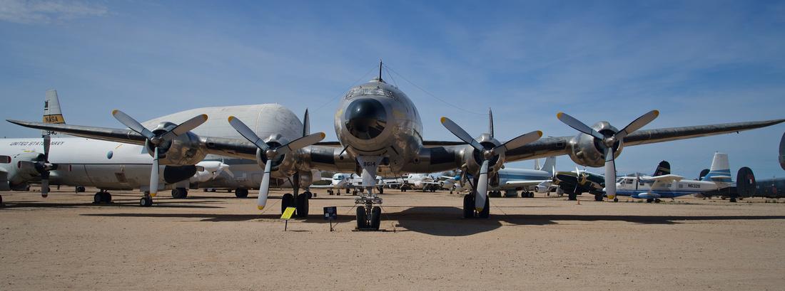 Lockheed VC-121A