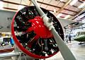 Pratt & Whitney R-1340 radial