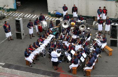 Fiji Police Band