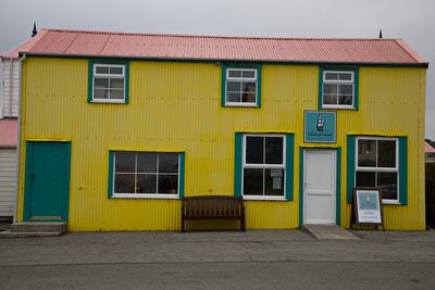 Falkland Island Distillers