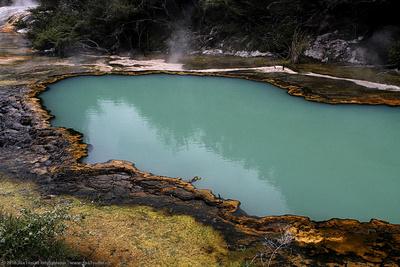Iodine Pool