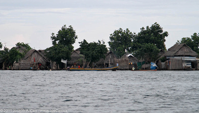 Yan Tupu Island