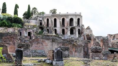 Santa Francesca Romana Basilica