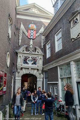 Amsterdam City Museum