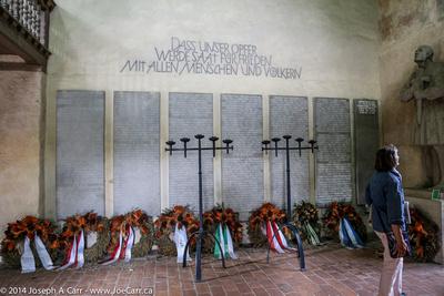 Rintfleisch-Pogrom Jewish Memorial