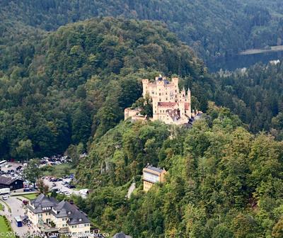 Heohen-Schwangau Castle