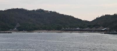Playa Yerbabuena
