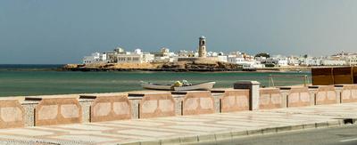 Sur waterfront