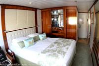 Inside my cabin #427