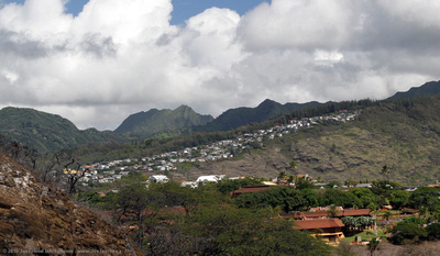 Maunalani Heights