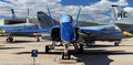 McDonnell Douglas (Boeing) F/A 18A Hornet figher bomber