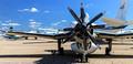 Fairey AEW.3 Gannet
