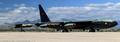 Boeing B-52D Stratofortress bomber