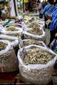 Dried shellfish