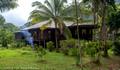 Melayu longhouse