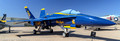 McDonnell Douglas (Boeing) F/a-18A Hornet figher bomber