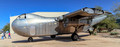 Budd RB-1 Conestoga Transport