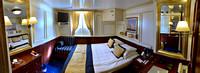 My cabin #207- panoramic