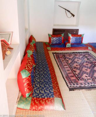Holy Quran classroom